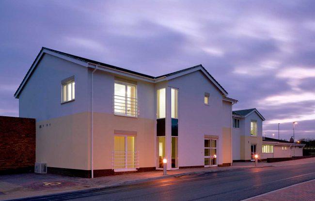 montpelier estates