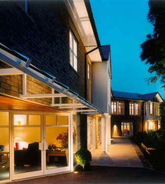 Douglas House Oxfordshire
