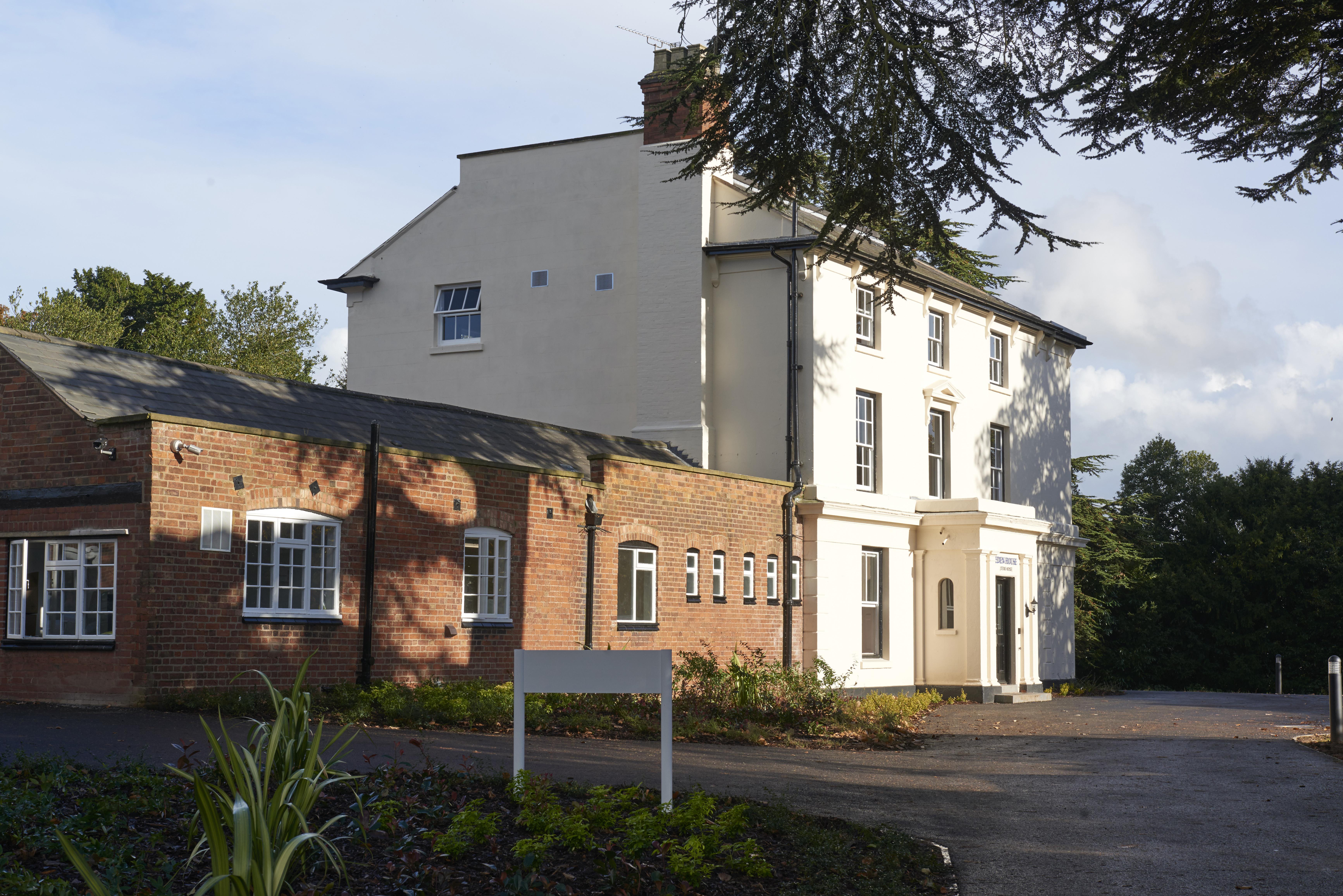 Stoke House 5