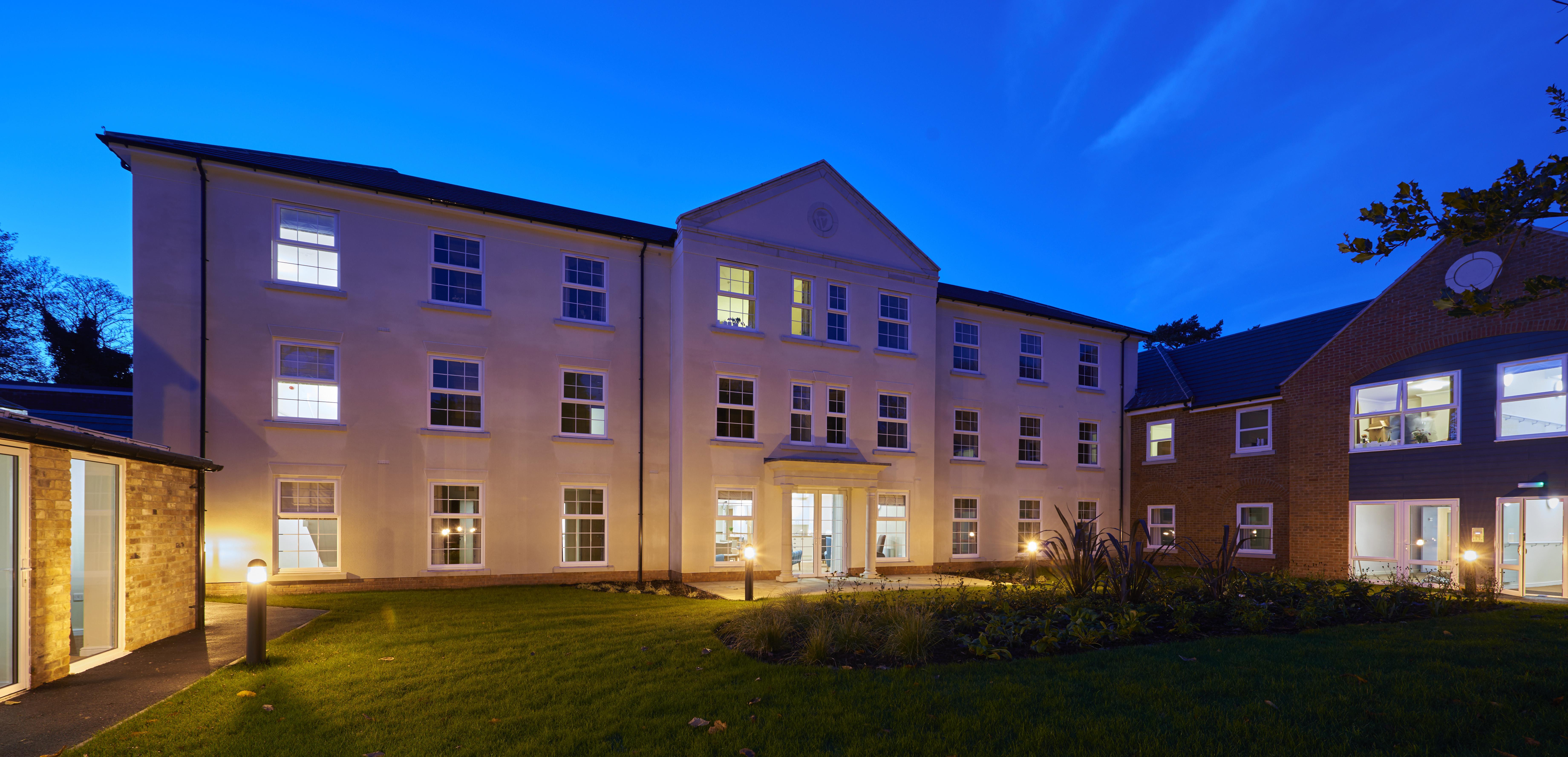 Stoke House 4