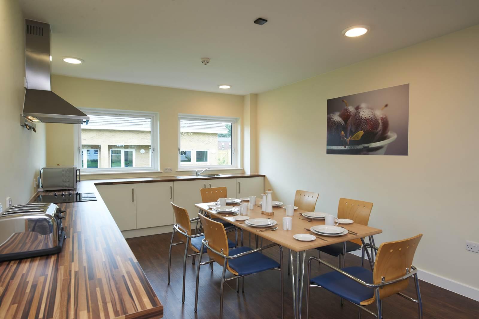 Dewsbury ADL Kitchen