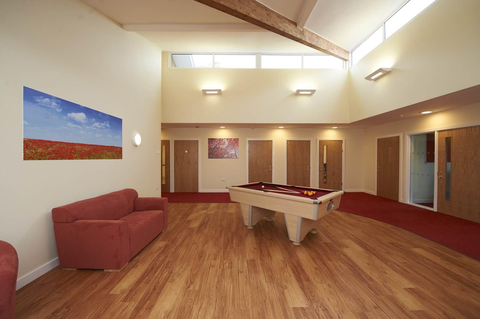 Dewsbury Recreation 2