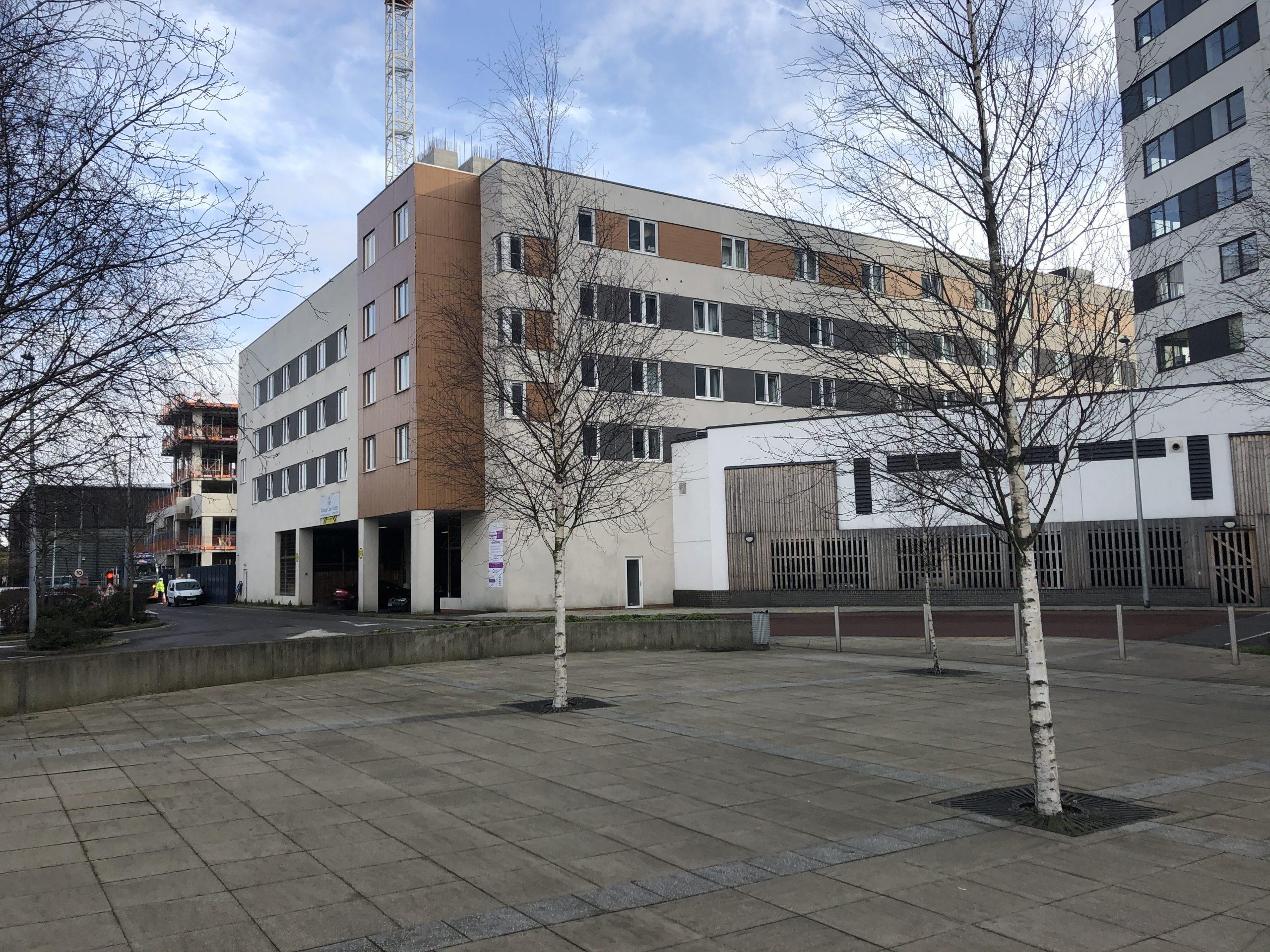 Victoria Care Centre