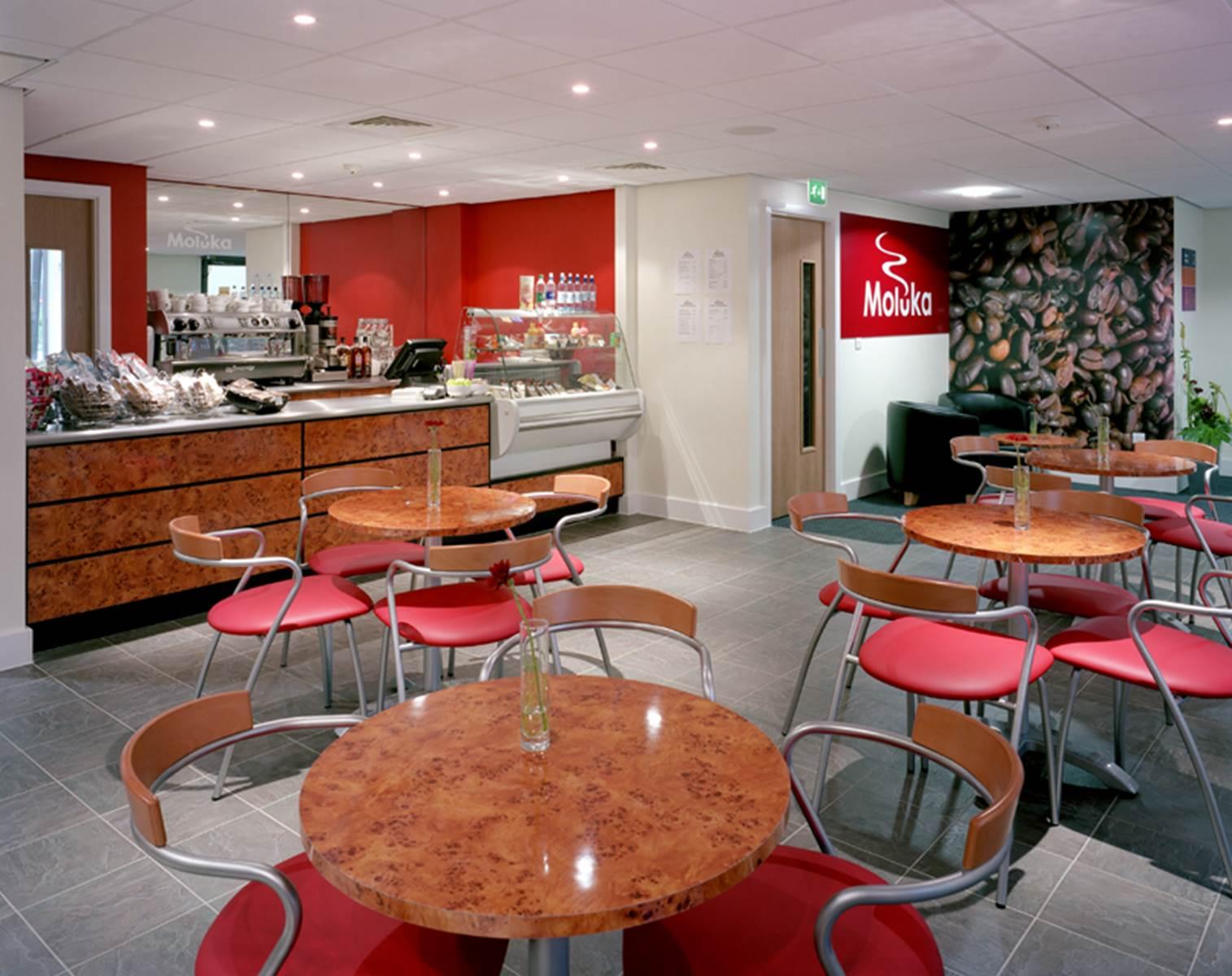 Stratford Cafe