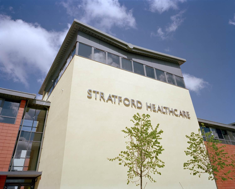 Stratford Exterior 2
