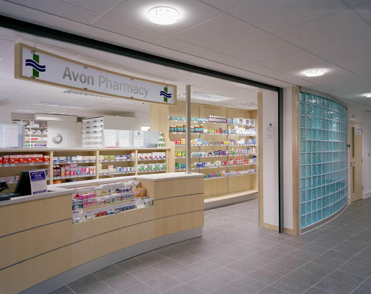 Stratford Pharmacy