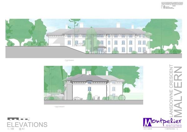 Malvern Community Hospital